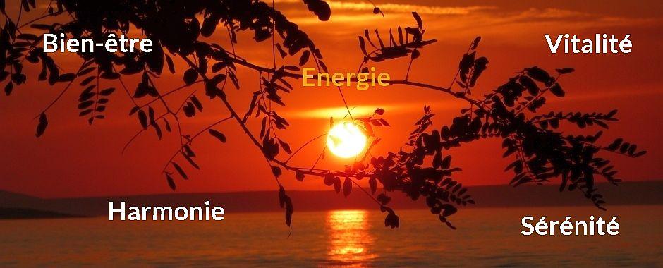 Magnétiseur Thonon - Energie